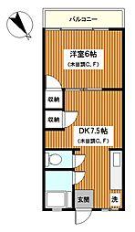 横浜駅 6.7万円