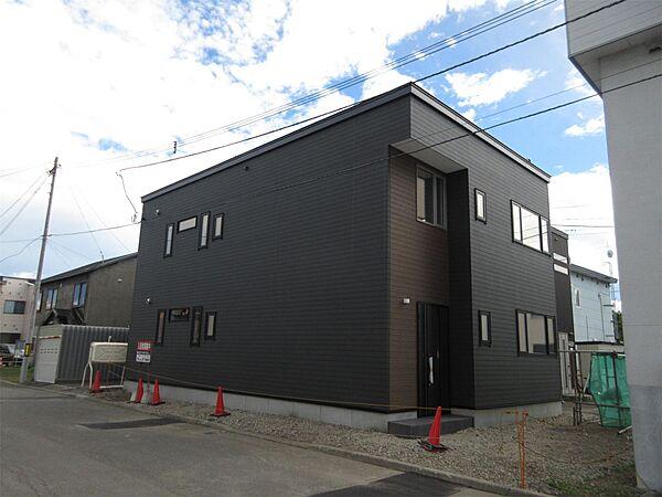 UNISON(ユニゾン) 2階の賃貸【北海道 / 旭川市】