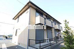 シャーメゾン姫島一番館[1階]の外観