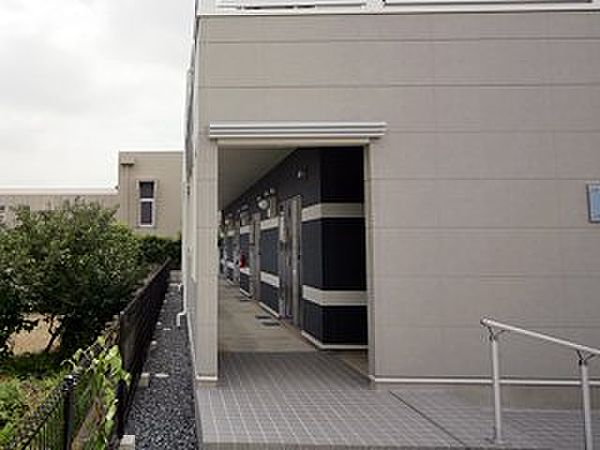 レオネクストアイ&ロンII 2階の賃貸【千葉県 / 袖ケ浦市】