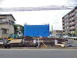 沼部駅 7,580万円