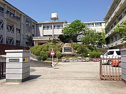 半田市立乙川小学校 徒歩 約14分(約1050m)