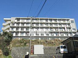 ロイヤルマンション磐田[3階]の外観
