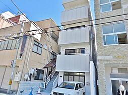 山梨県甲府市丸の内3丁目の賃貸マンションの外観