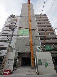 ミラージュパレス南船場[10階]の外観