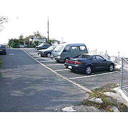 塩見駐車場
