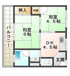 山陽垂水駅 3.9万円