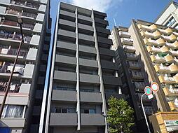 ASTIA新大阪3[3階]の外観