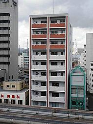 フェリシエ馬借[7階]の外観