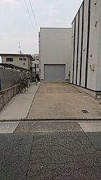 [一戸建] 愛知県名古屋市中川区好本町3丁目 の賃貸【/】の外観