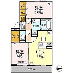 本町六丁目駅 7.0万円