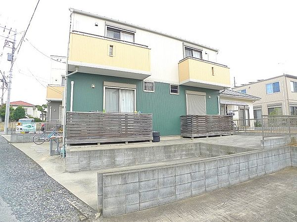 HODAKA Canal 11 2階の賃貸【千葉県 / 野田市】