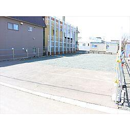 【敷金礼金0円!】北9条東4丁目月極駐車場