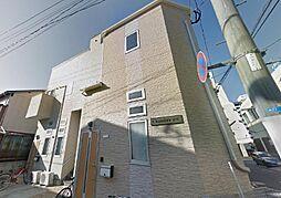 Chanbre清川(シャンブル清川)[102号室]の外観