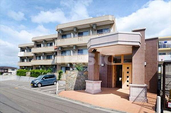 プライムビレッジ EAST棟 1階の賃貸【神奈川県 / 藤沢市】