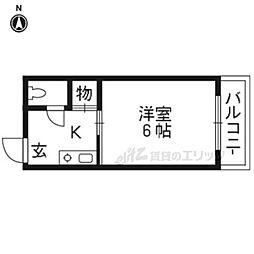 叡山電鉄叡山本線 出町柳駅 徒歩10分