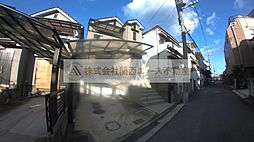 [一戸建] 大阪府堺市中区土師町5丁 の賃貸【/】の外観
