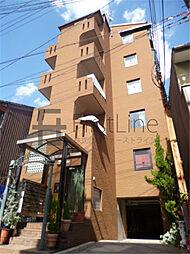 Flat136[5階]の外観