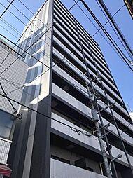 東京都江東区古石場1丁目の賃貸マンションの外観