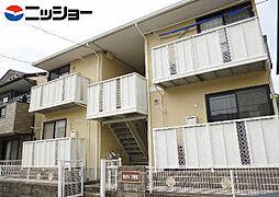 植田駅 4.9万円