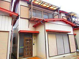 [一戸建] 千葉県松戸市五香6丁目 の賃貸【/】の外観