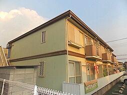 グランハイム田口[2階]の外観