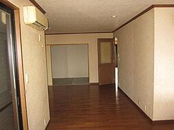 名古屋市営名港線 六番町駅 徒歩17分 5SLDKの居間