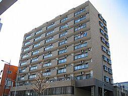 第10岡部ビル[405号室]の外観