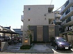 サンヴィレッタ[1階]の外観