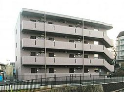 メゾンパークス2[3階]の外観