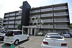 兵庫県神戸市須磨区車字潰ノ下の賃貸マンションの外観