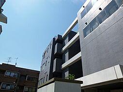 初台壱番館ビル[402号室]の外観