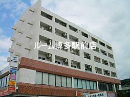 栄大ビル[3階]の外観