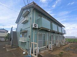 空港第2ビル駅 2.6万円