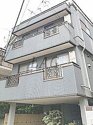 アイビーハウス[2階]の外観