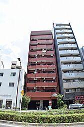 フジマンション[3階]の外観