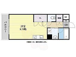 姪浜駅 5.0万円