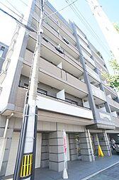 ポピットハイム[2階]の外観