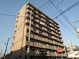 神奈川県川崎市川崎区中島2丁目の賃貸マンションの外観