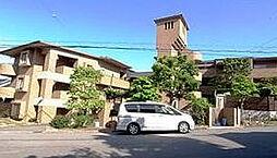 兵庫県西宮市西平町の賃貸マンションの外観