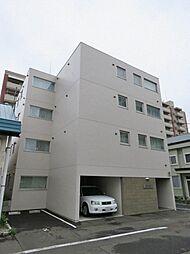 ディリッツ札幌東[4階]の外観