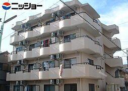 ウィング[1階]の外観