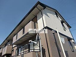 セジュール申子[2階]の外観