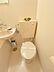トイレ,1K,面積14.45m2,賃料2.5万円,JR紀勢本線 宮前駅 徒歩5分,,和歌山県和歌山市手平3丁目
