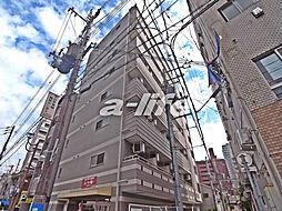 アネスト神戸西元町[601号室]の外観