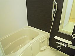 メゾン・ド・ラフレシールの風呂