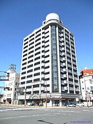 ロイヤルセンターBLD[4階]の外観