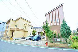 聖蹟桜ヶ丘駅 3,399万円