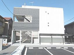 プラディア[3階]の外観