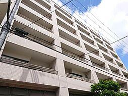 グランドールサンパティオ[3階]の外観